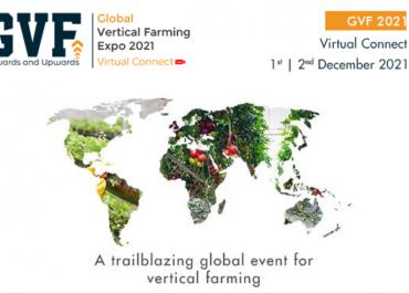 Global Vertical Farming Show 2021